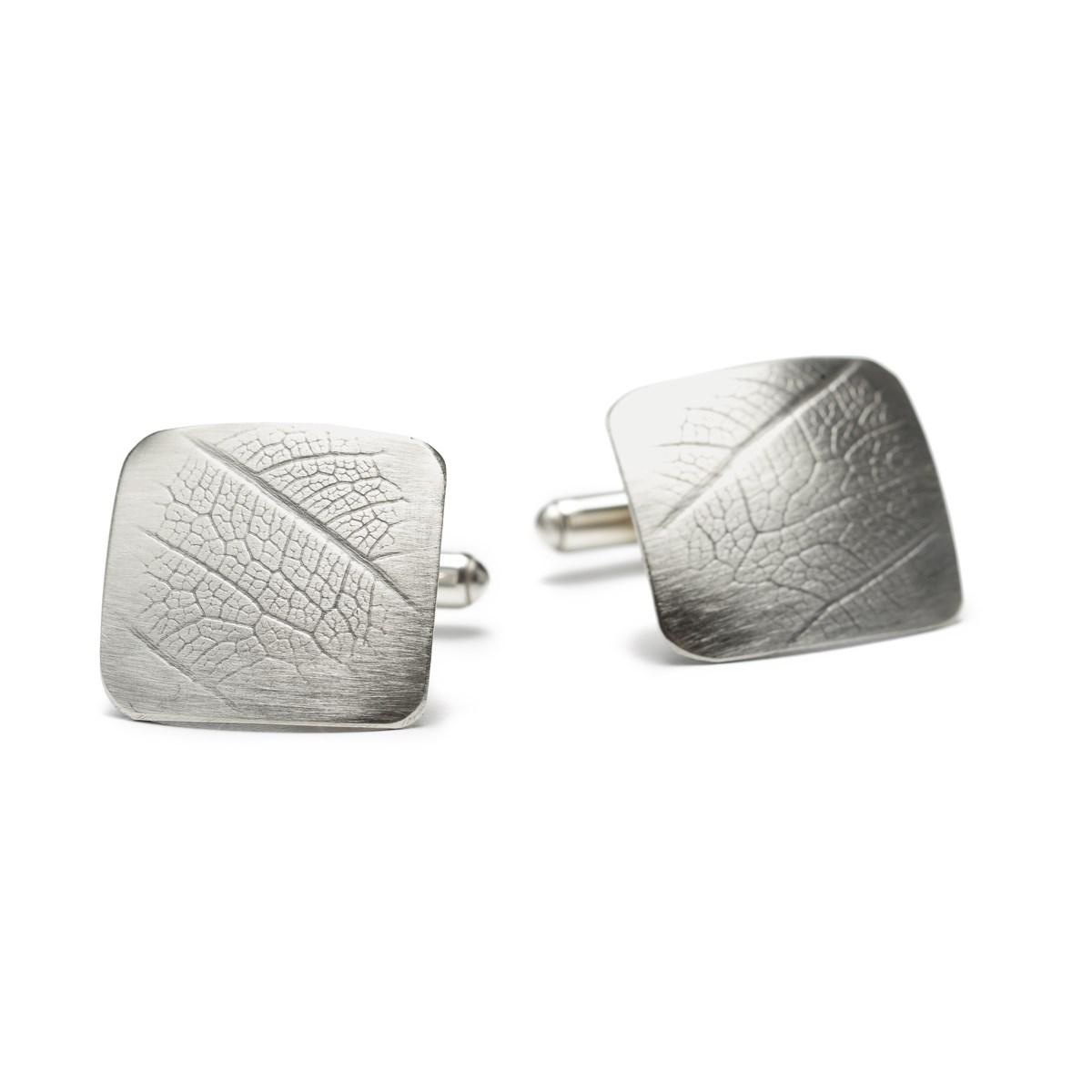 Eva Van Kempen Art Jewellery From Amsterdam The Netherlands Hoc Store Titanium Cufflinks Set 09